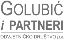 Odvjetničko društvo Golubić i partneri